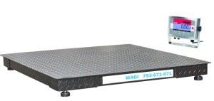 waga platformowa